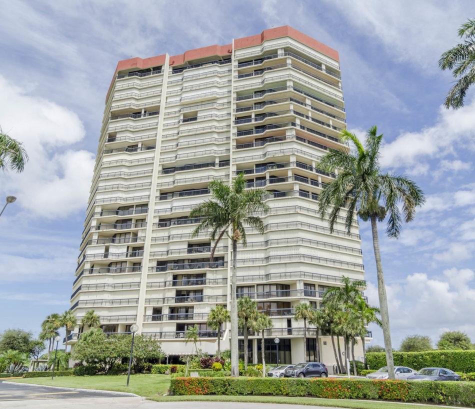 Just Listed | Captivating in The Consulate | 1900 Consulate Place #2104