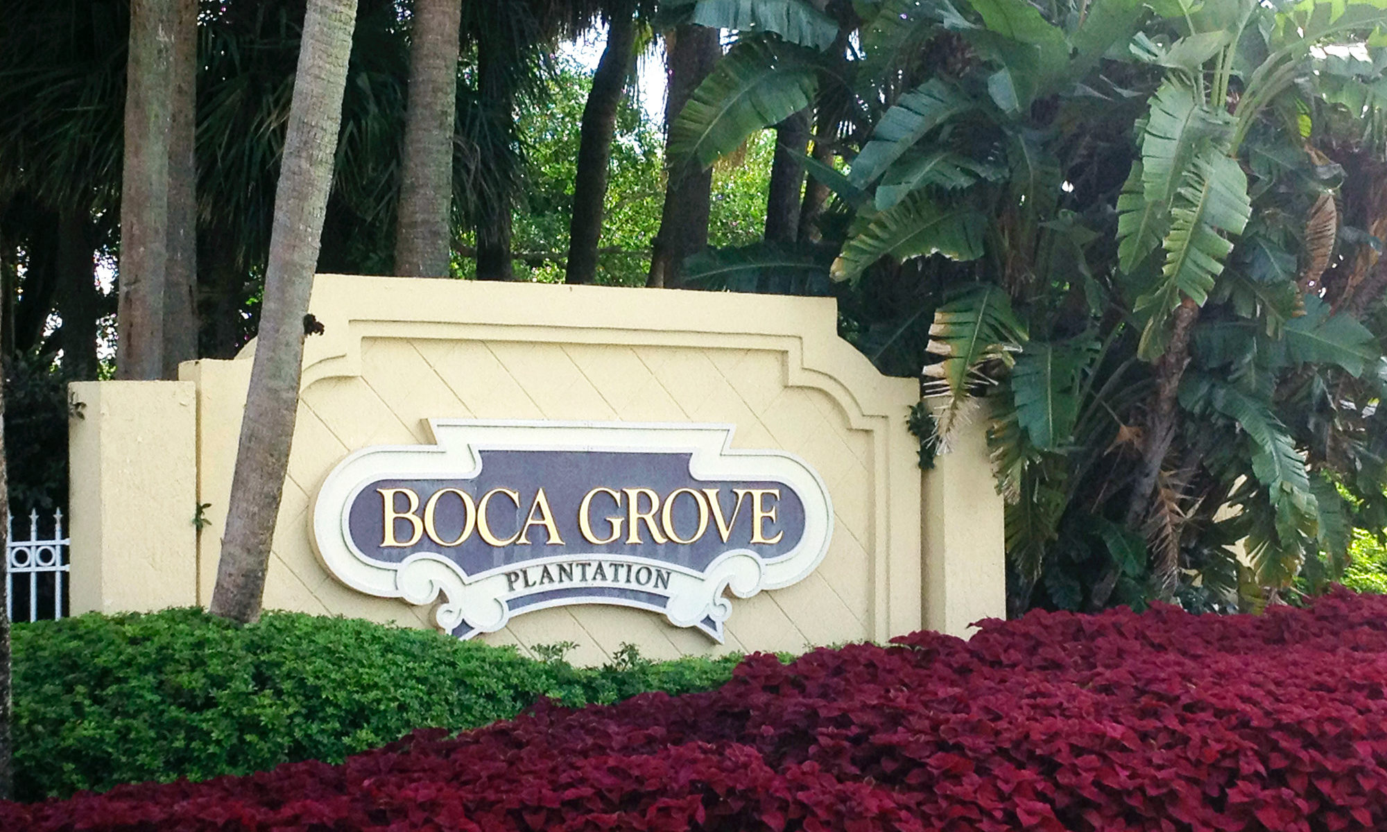 Boca Grove Homes Amp Real Estate For Sale Echo Fine Properties