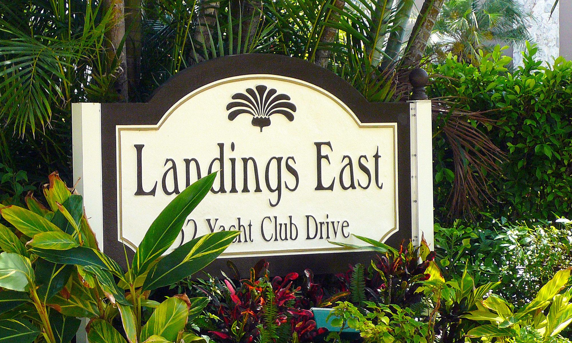 Landings East, Fl Market Report & Stats | Echo Fine Properties
