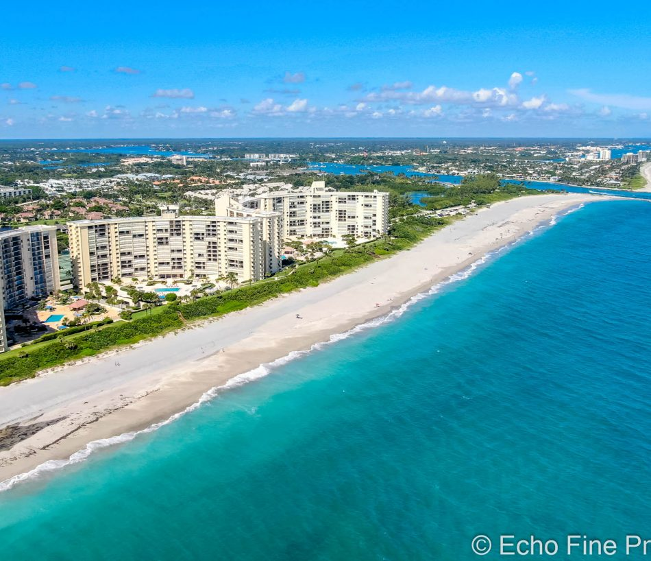 Just Listed | Outstanding in Ocean Trail | 300 Ocean Trail Way #1207