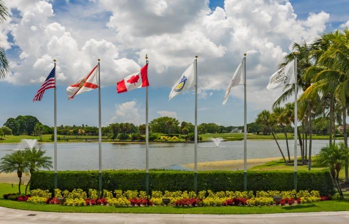 Welcome To PGA National Homes