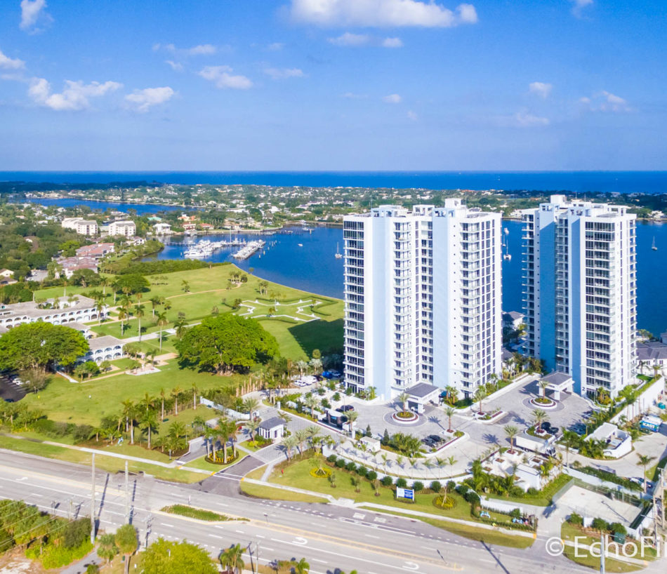 Just Listed | Water Club Wonder | 2 Water Club Way #501