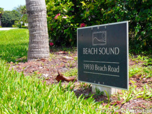 Beach Sound_sign