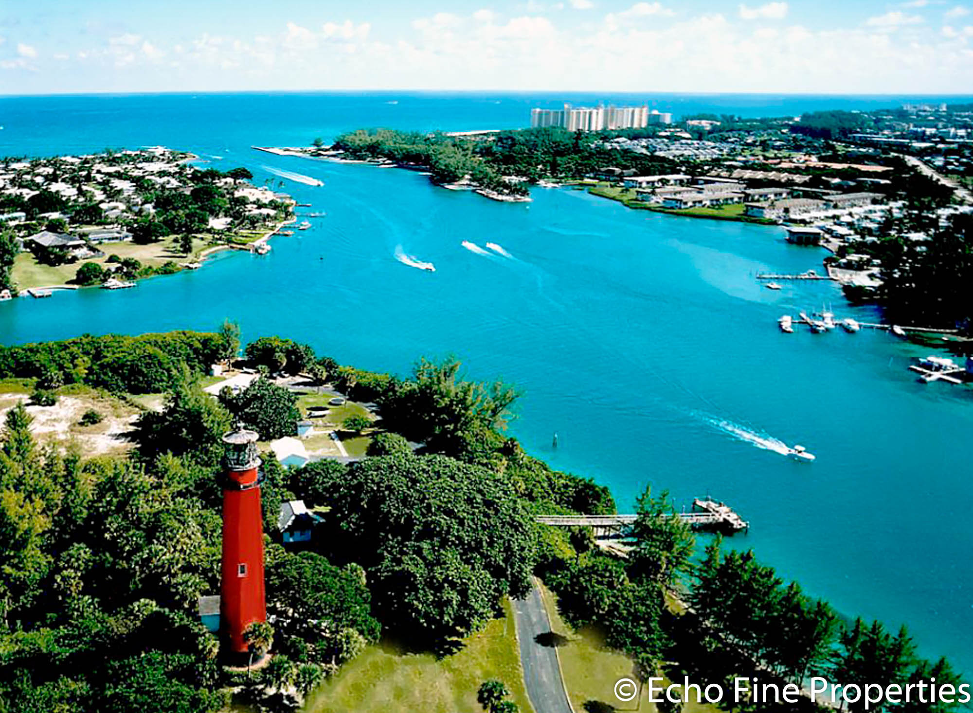 Echo Fine Properties' Complete Guide to Buying a Jupiter Island Condo