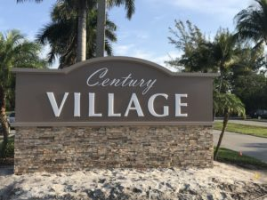 Century Village West Palm Beach