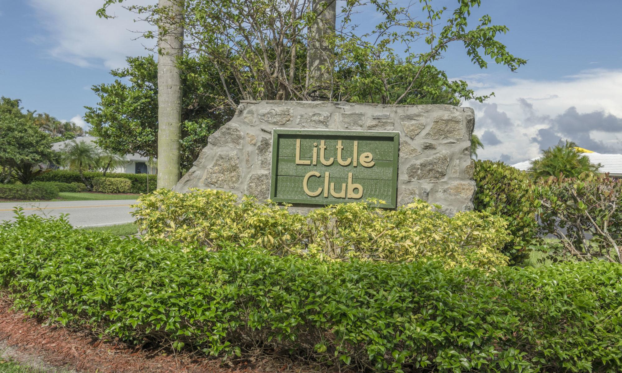 Little Club Condos Tequesta Real Estate For Sale | Jeff Lichtenstein  561-346-8383
