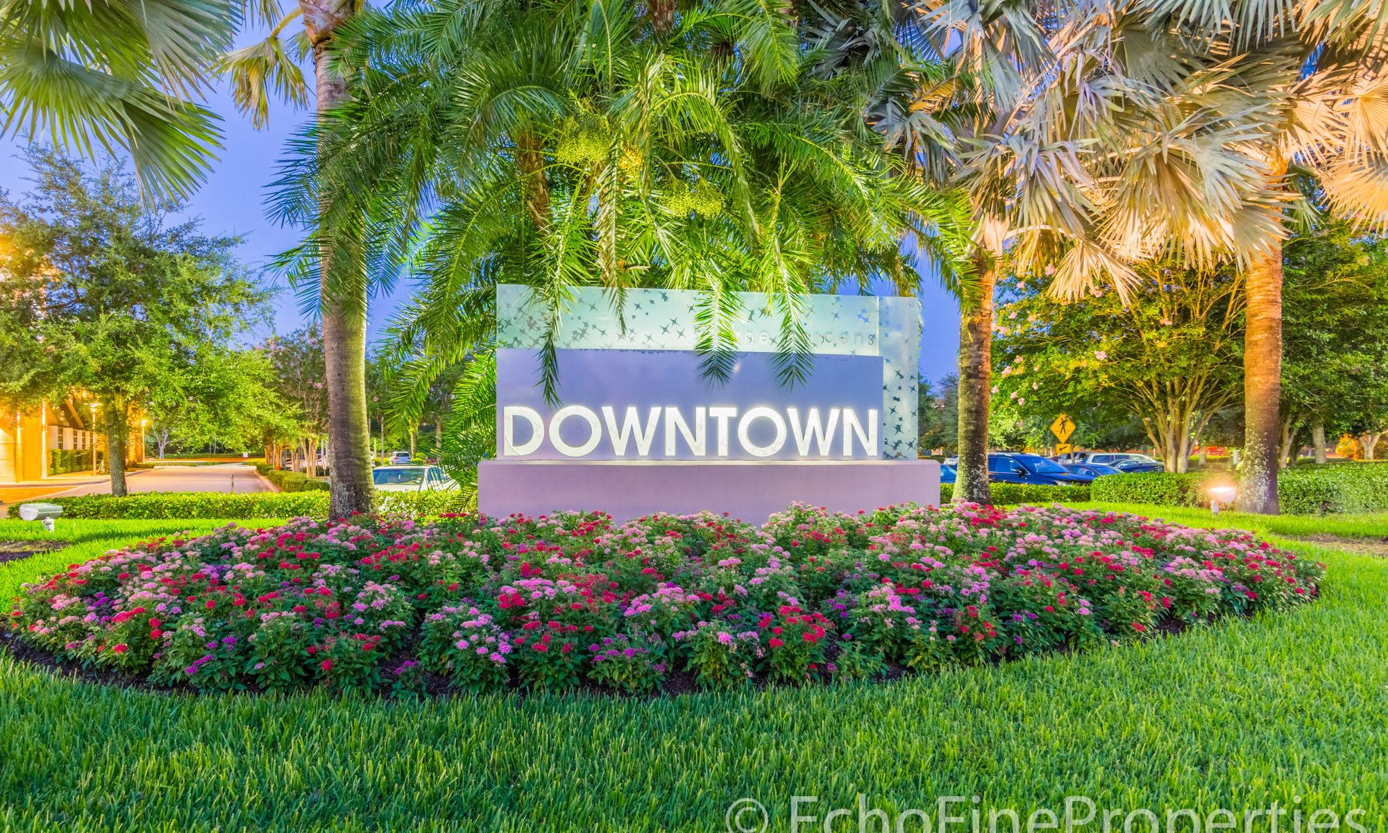 Hampton Cay Townhomes & Real Estate For Sale | Echo Fine