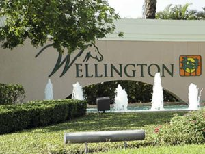 Wellington Florida