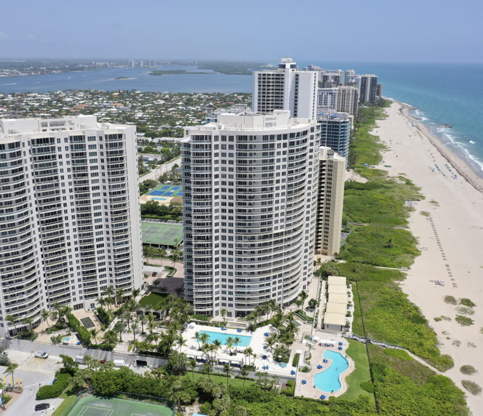 Just Listed | Sensational on Singer Island | 2700 N Ocean Drive #503a