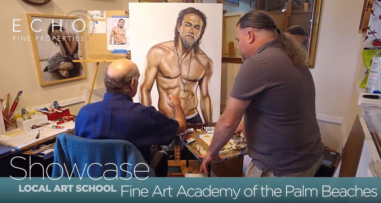 Fine Art Academy