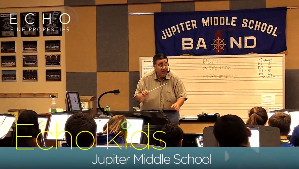 Jupiter Middle School