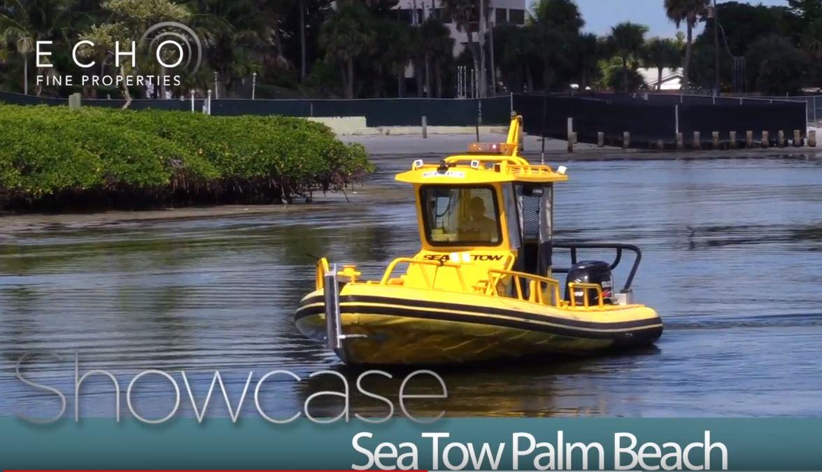 Sea Tow Palm Beach