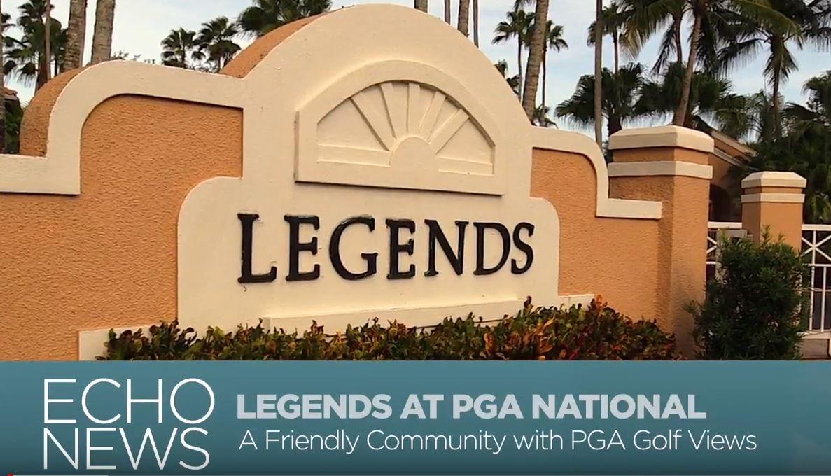 Legends at PGA National