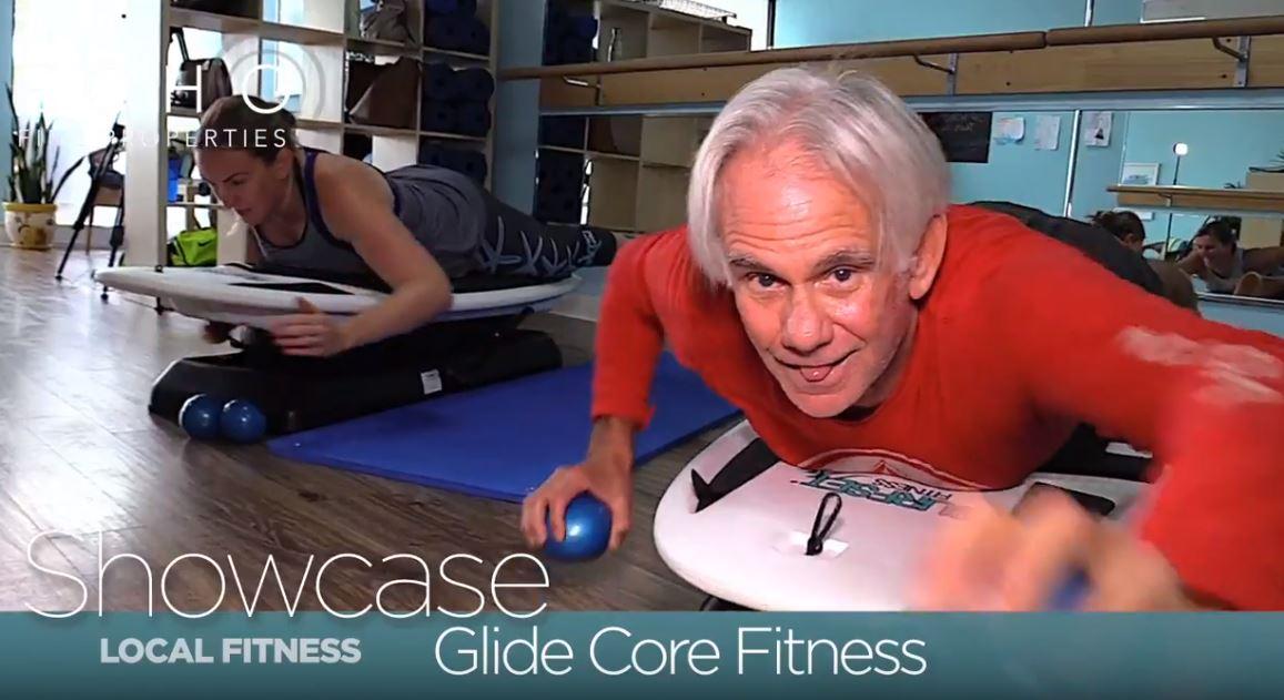 Glide Core Fitness
