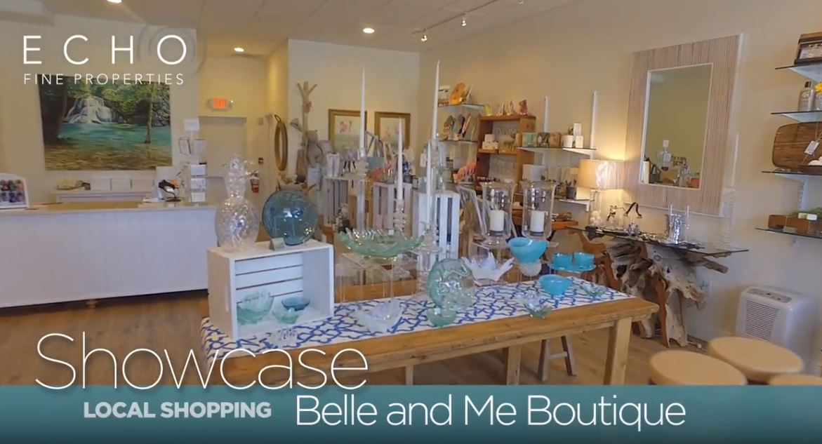 Belle and Me Boutique