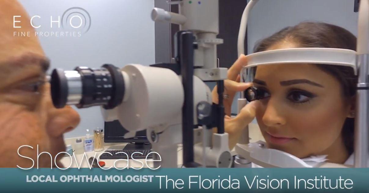 Florida Vision
