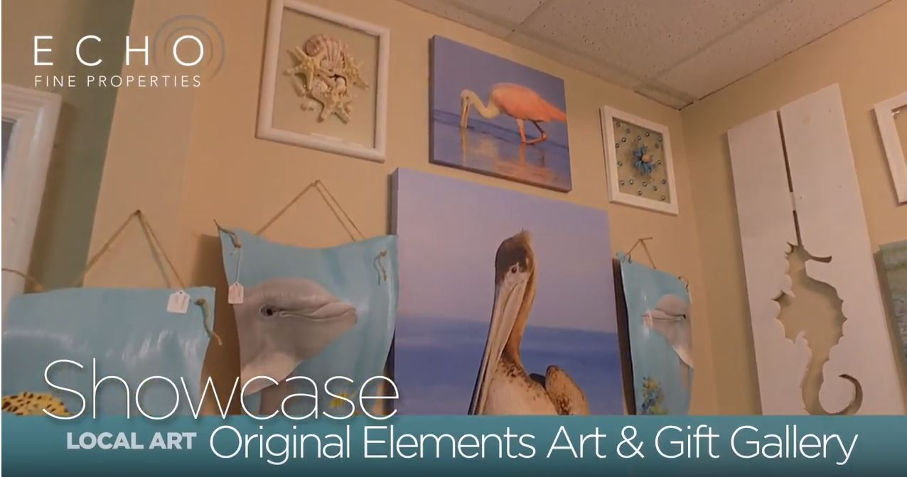 Original-Elements-Art and Gift Gallery