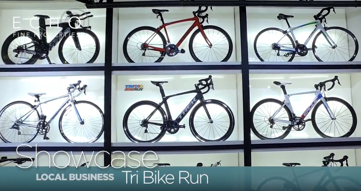 Tri-Bike-Run