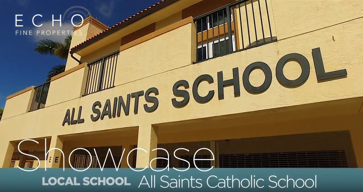 All-Saints-School