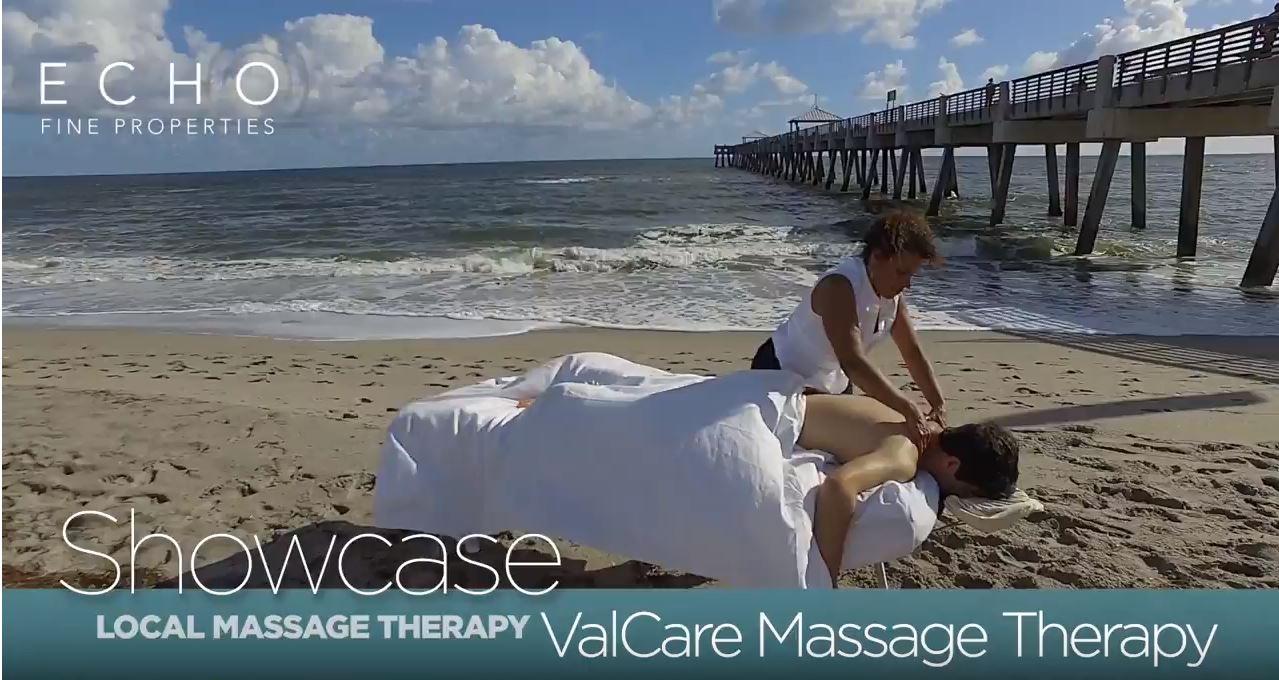 Valcare-Massage