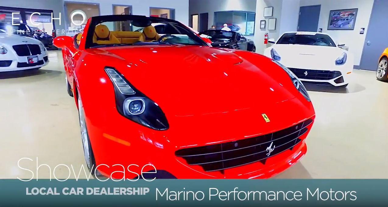 Marino-Motors