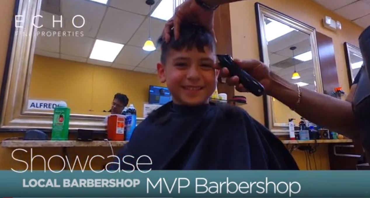 MVP-Barbershop