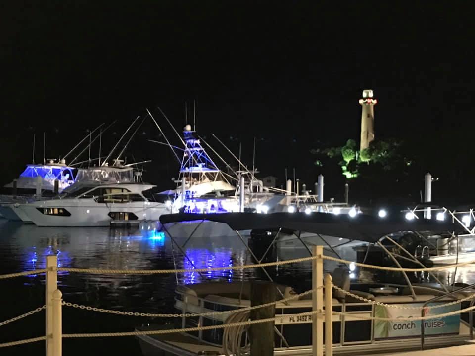 Jupiter-Boats