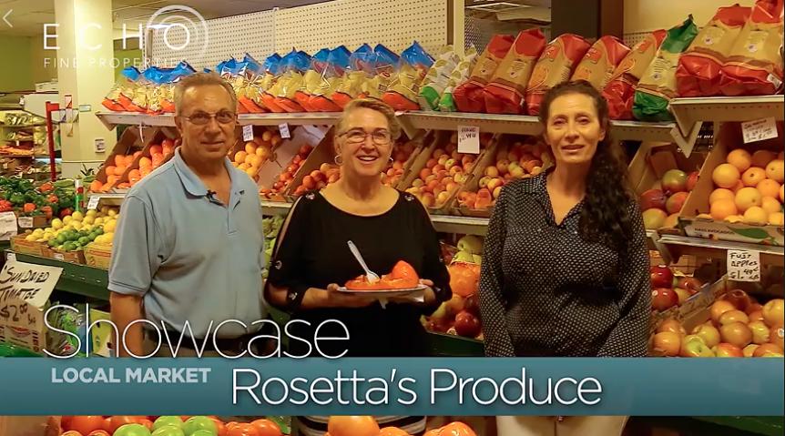 Rosettas