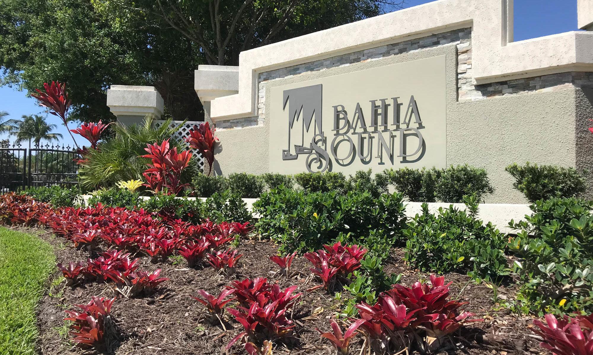 Bahia-Sound