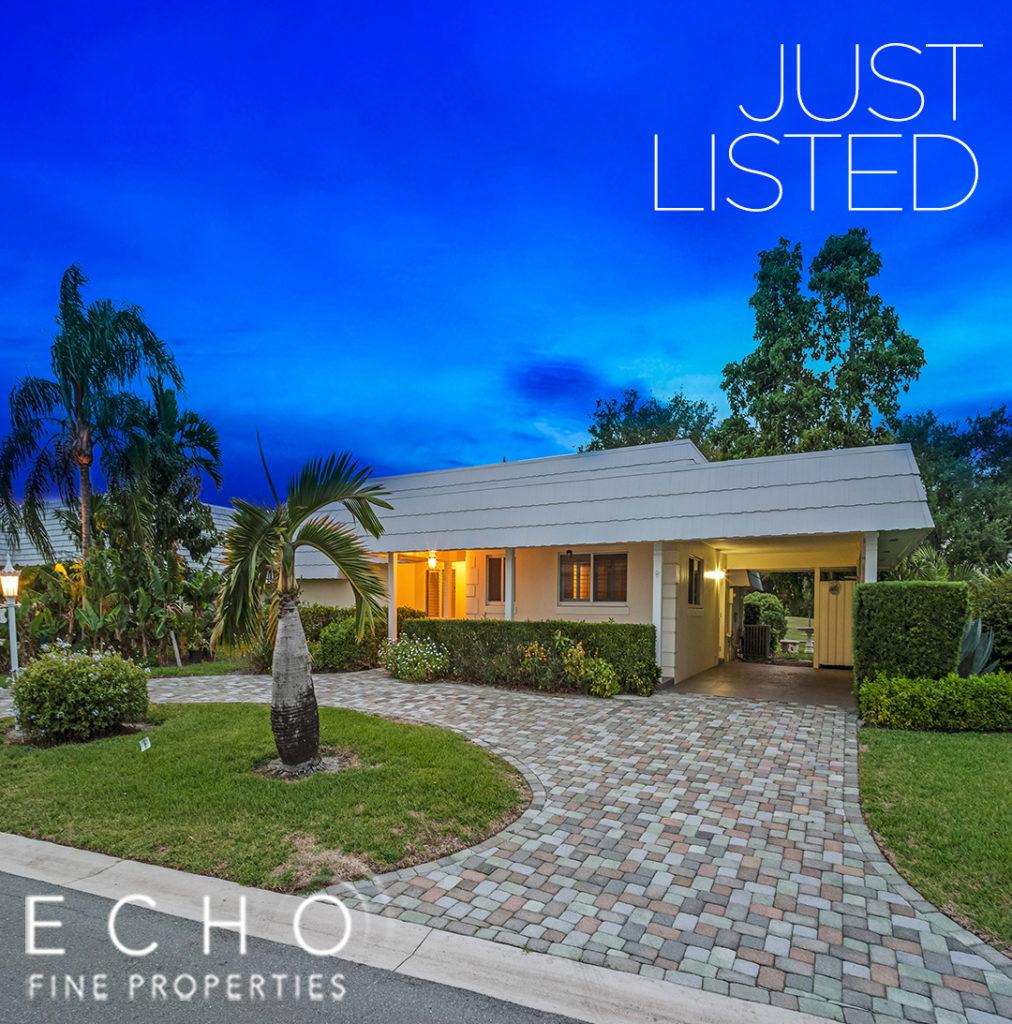 Just listed 383 Villa Drive S FB