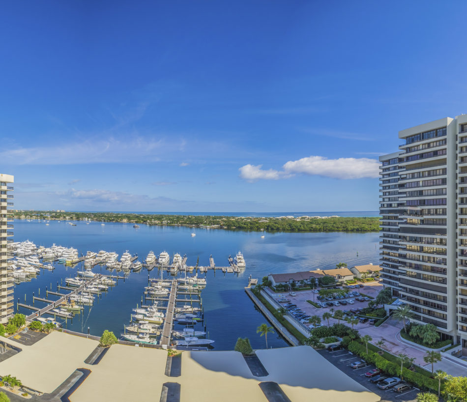 Just Listed | 100 Lakeshore Drive #2156 | One Perfect Condo in Old Port Cove!