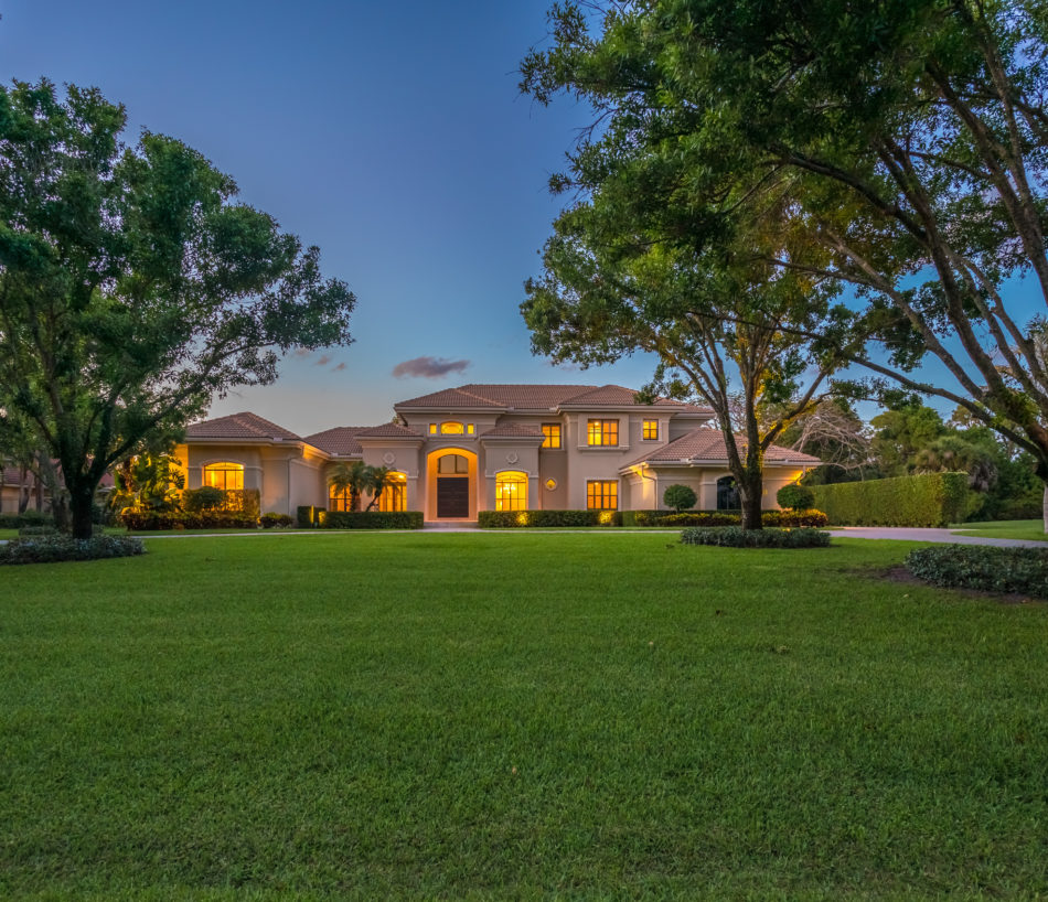 Just Listed | 5717 Native Dancer Road S | Sensational in Steeplechase