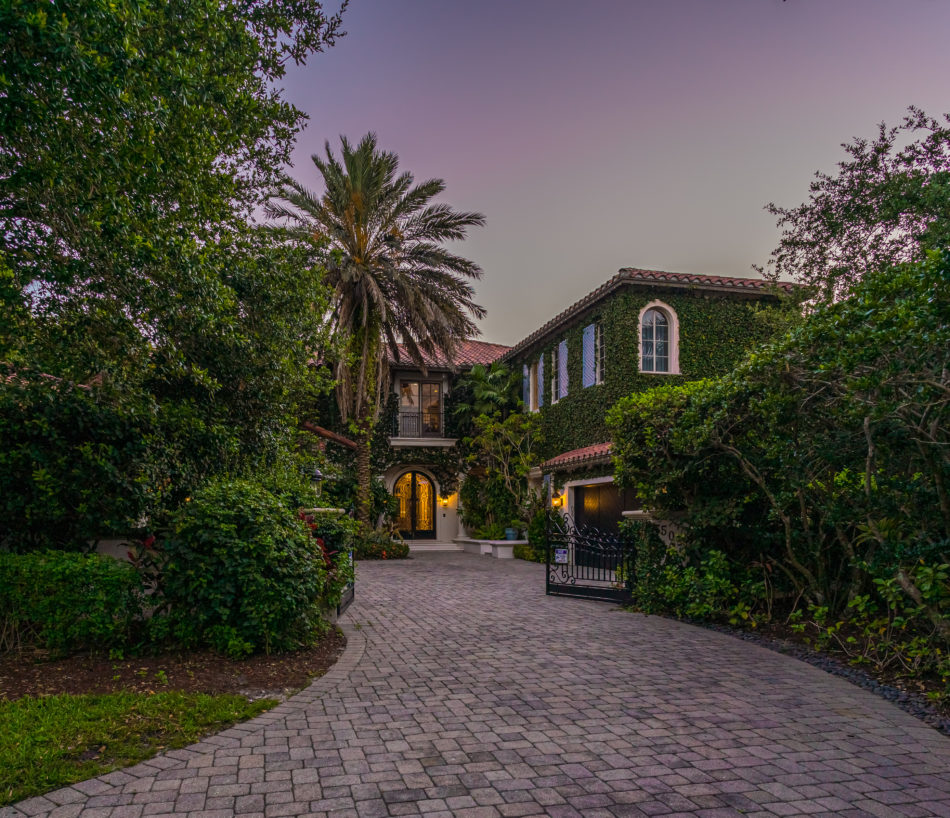 Just Listed | Total Luxury in Trump National | 502 Bald Eagle Drive