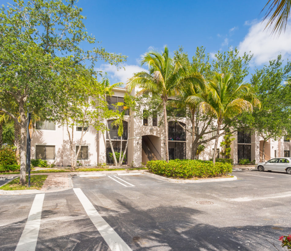 Just Listed | 3023 Alcazar Place #206 | Superb in San Matera