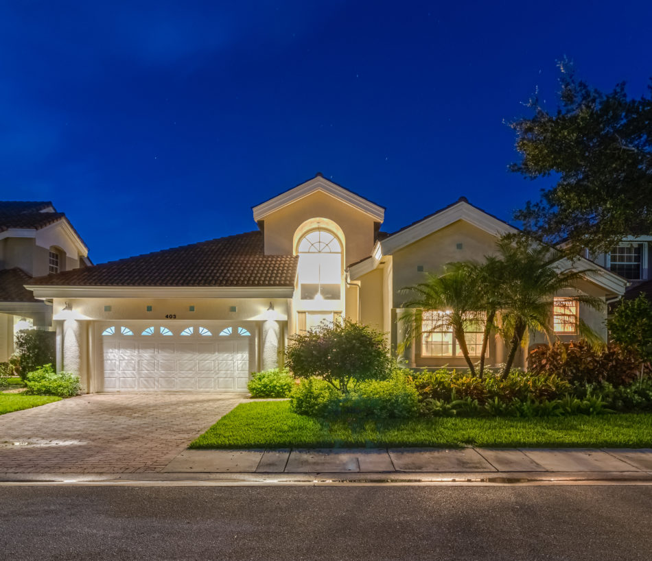 Just Listed | PGA Perfection | 403 Eagleton Cove Way