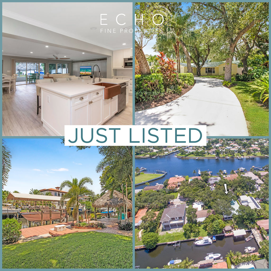 Just Listed 12831 S Shore Drive
