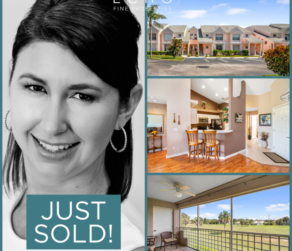 JUST SOLD IN INDIAN CREEK