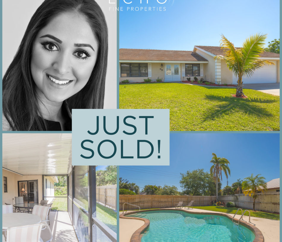 SOLD IN TEQUESTA PINES!