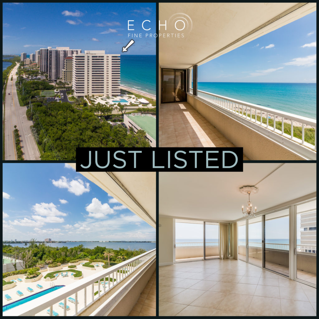 Just Listed 5280 N Ocean Drive 3A (1)