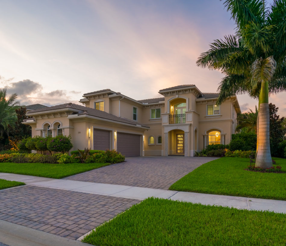 Just Listed | A Jewel in Jupiter Country Club | 119 Rosalia Court