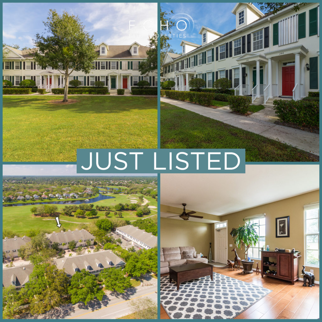 Just Listed 246 Murray Court