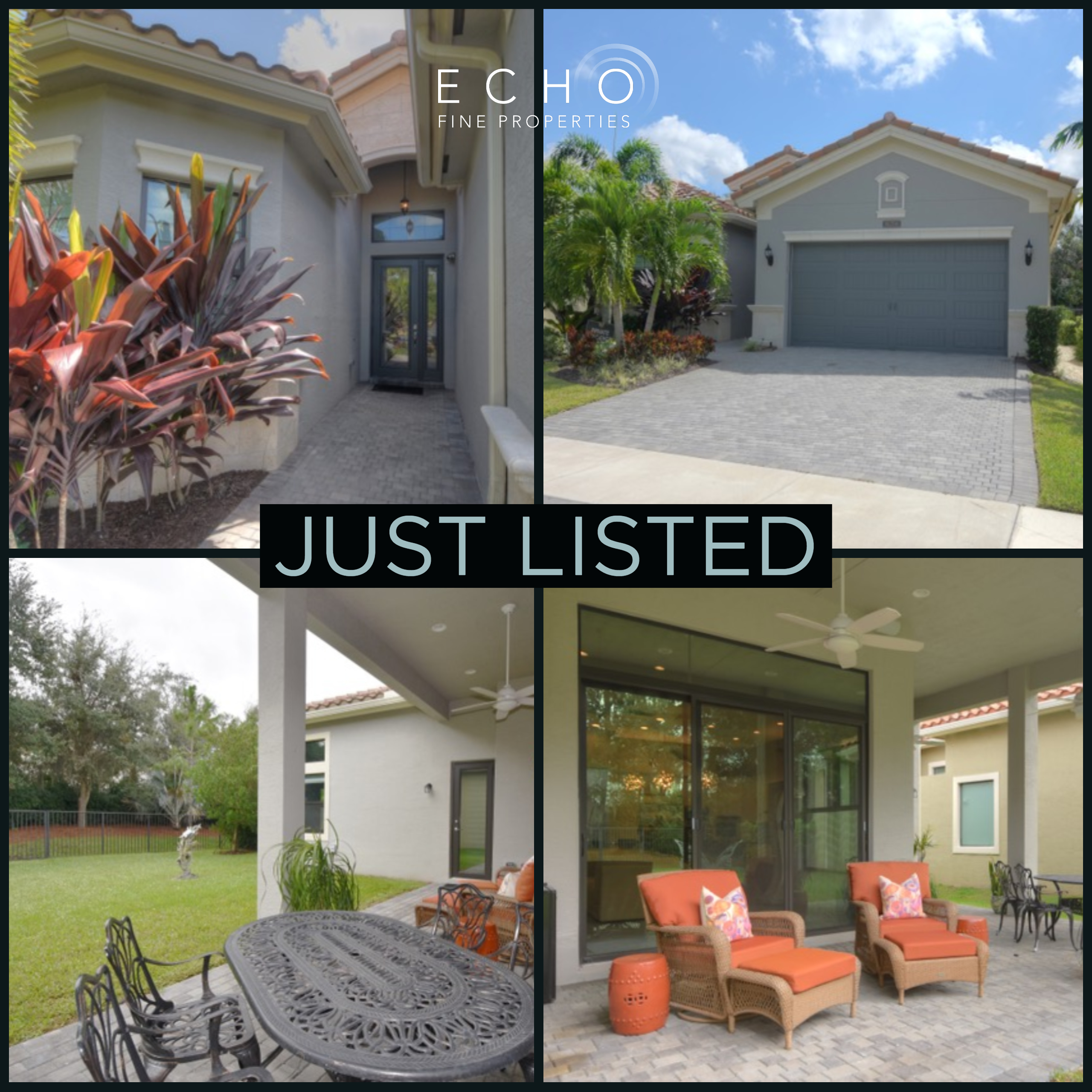 Just Listed 16256 Pantheon Pass