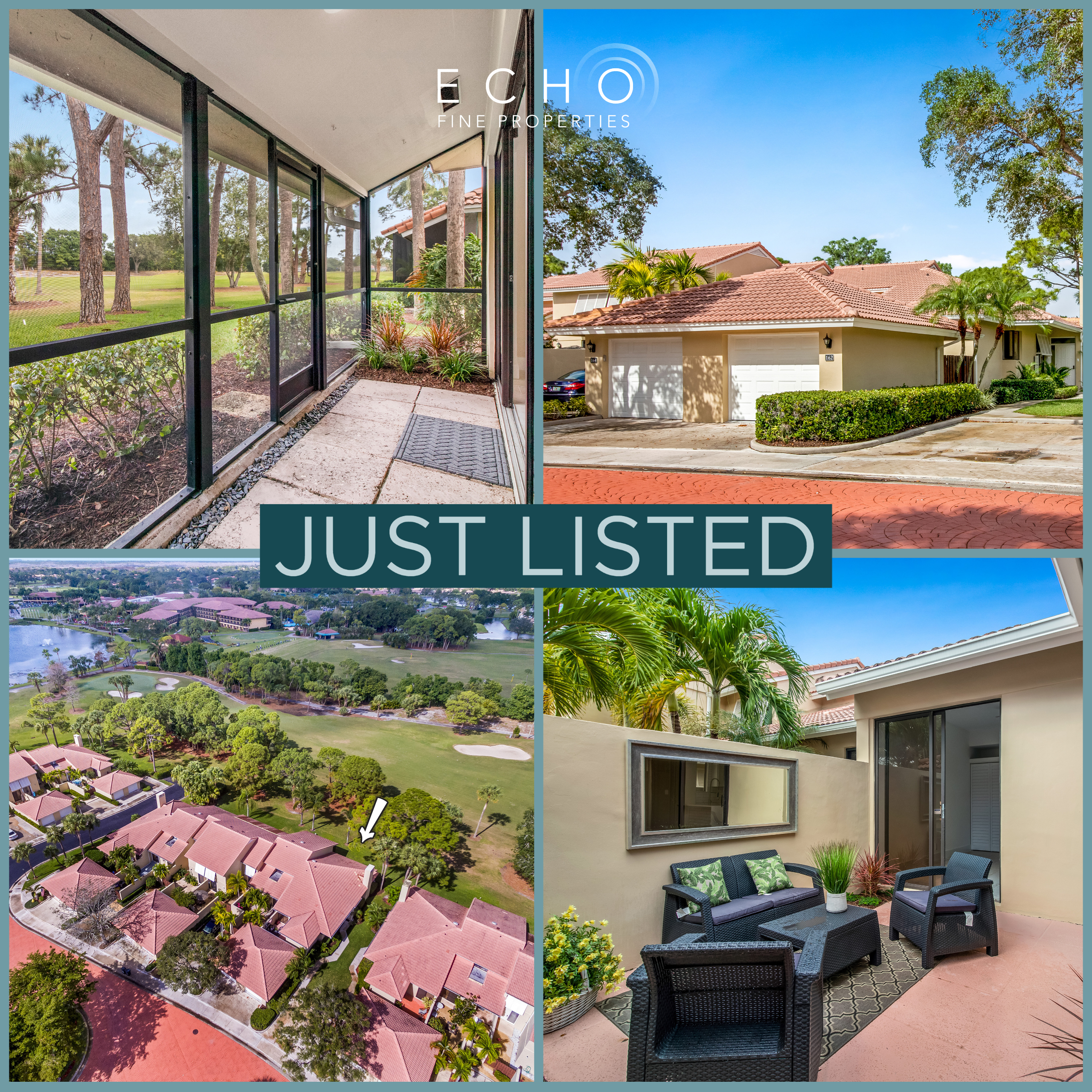 Just Listed 162 Old Meadow Way