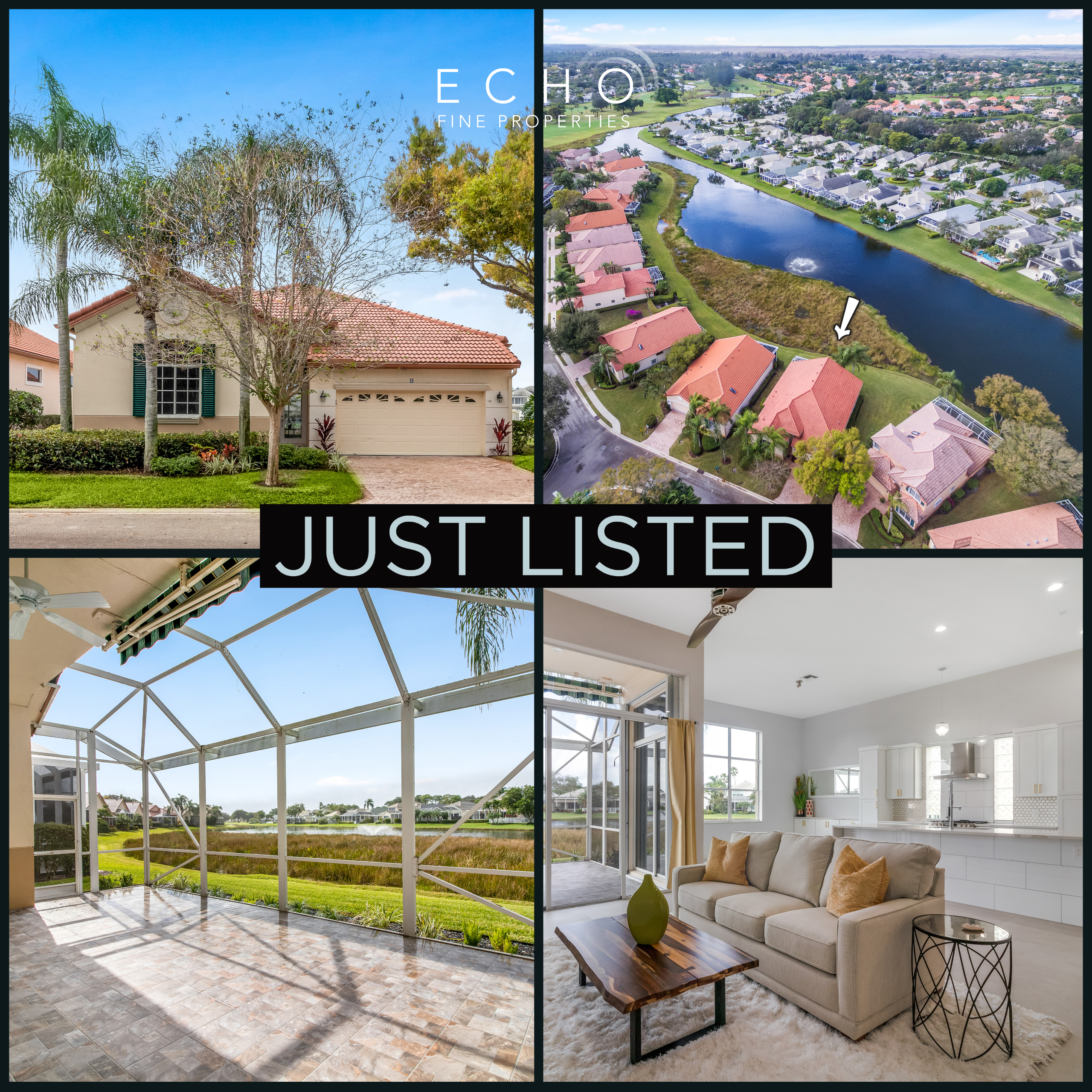 Just Listed 49 Pinnacle Cove