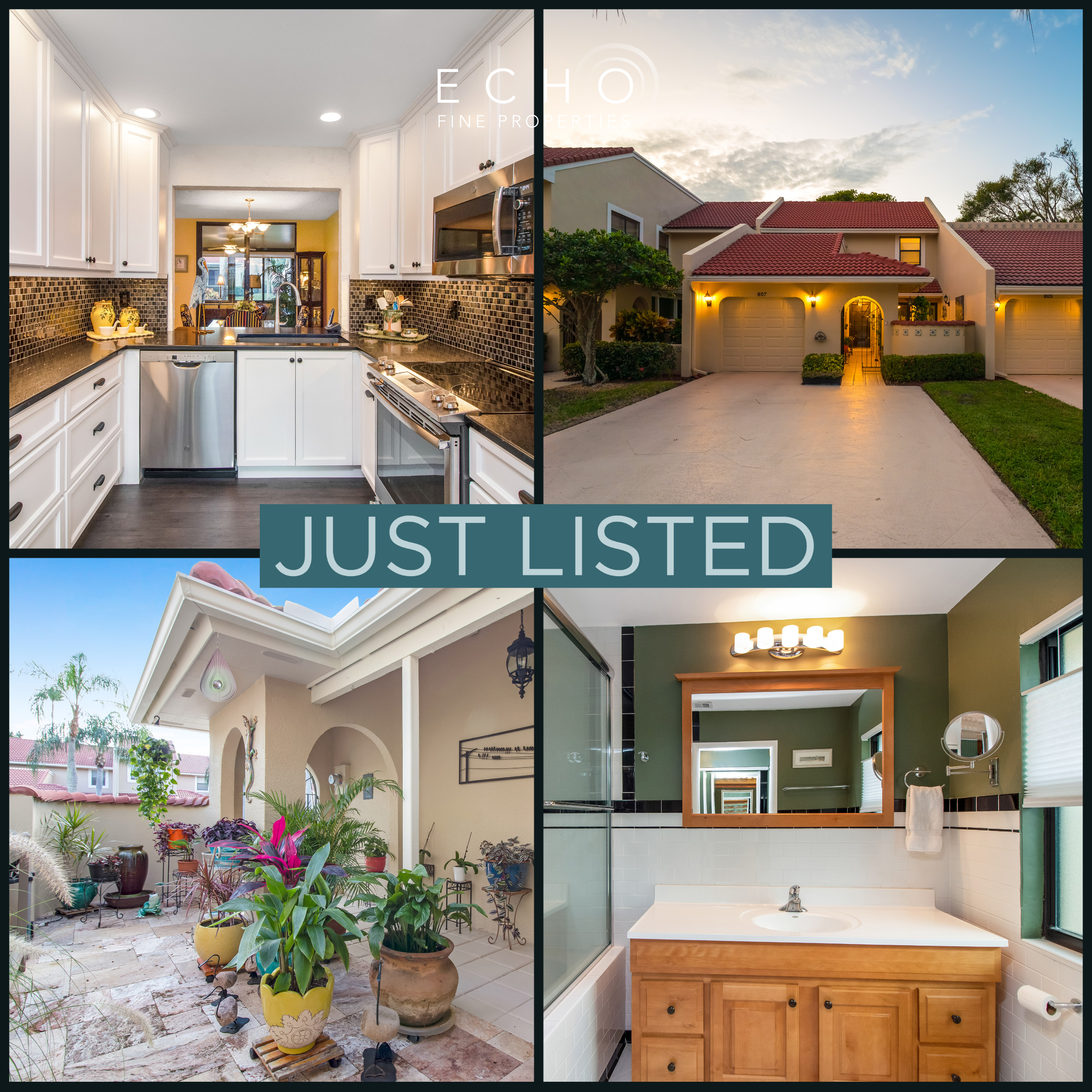 Just Listed 807 Windermere Way