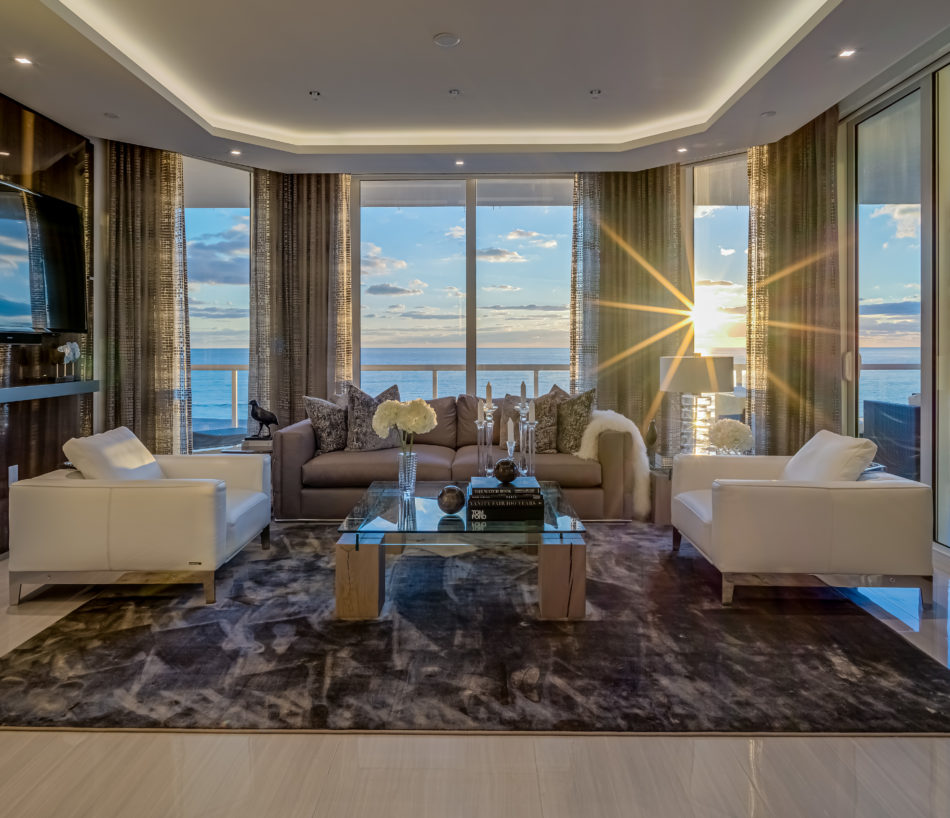 Just Listed | Sensational on Singer Island | 3730 N Ocean Drive #5B