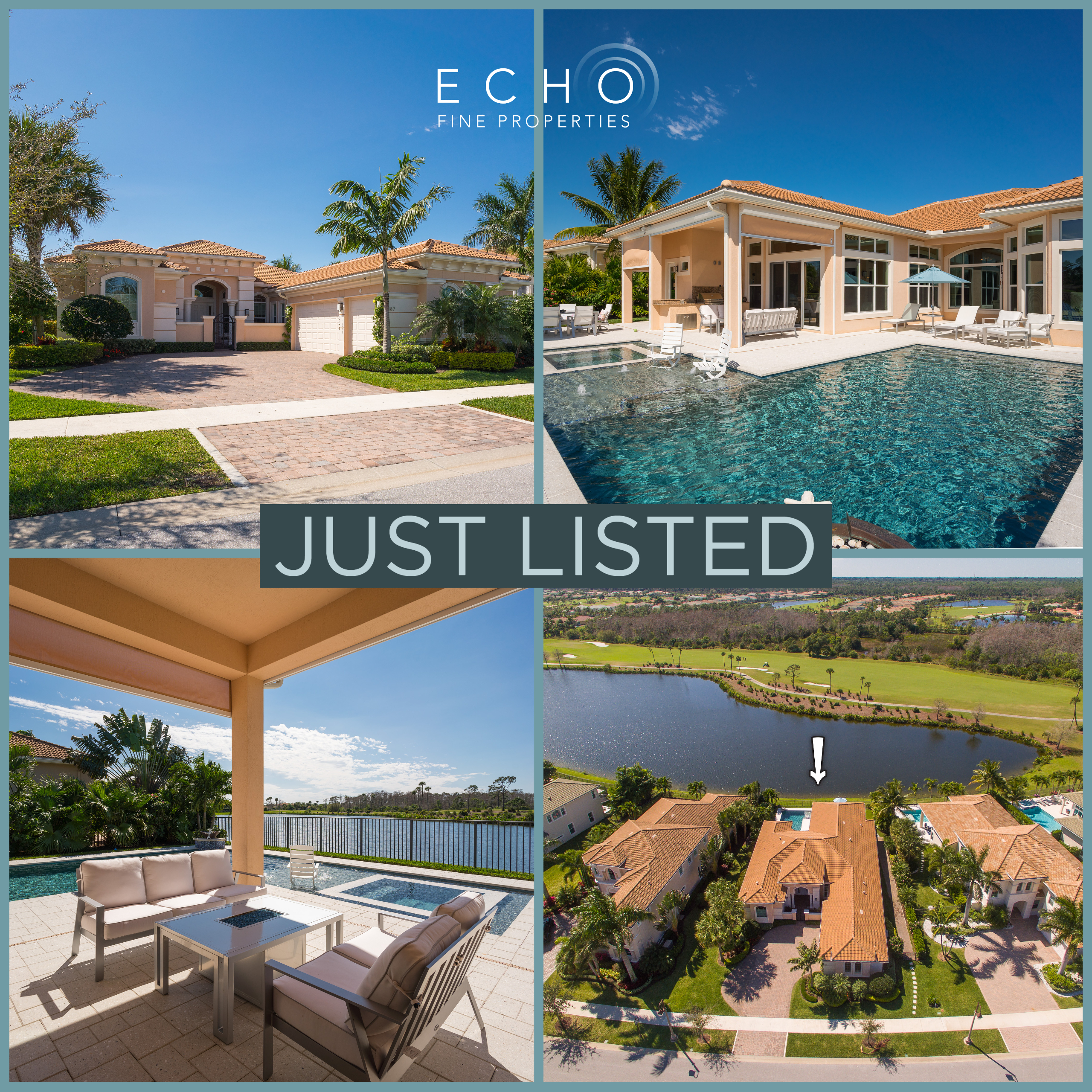 Just Listed 187 Sonata Drive