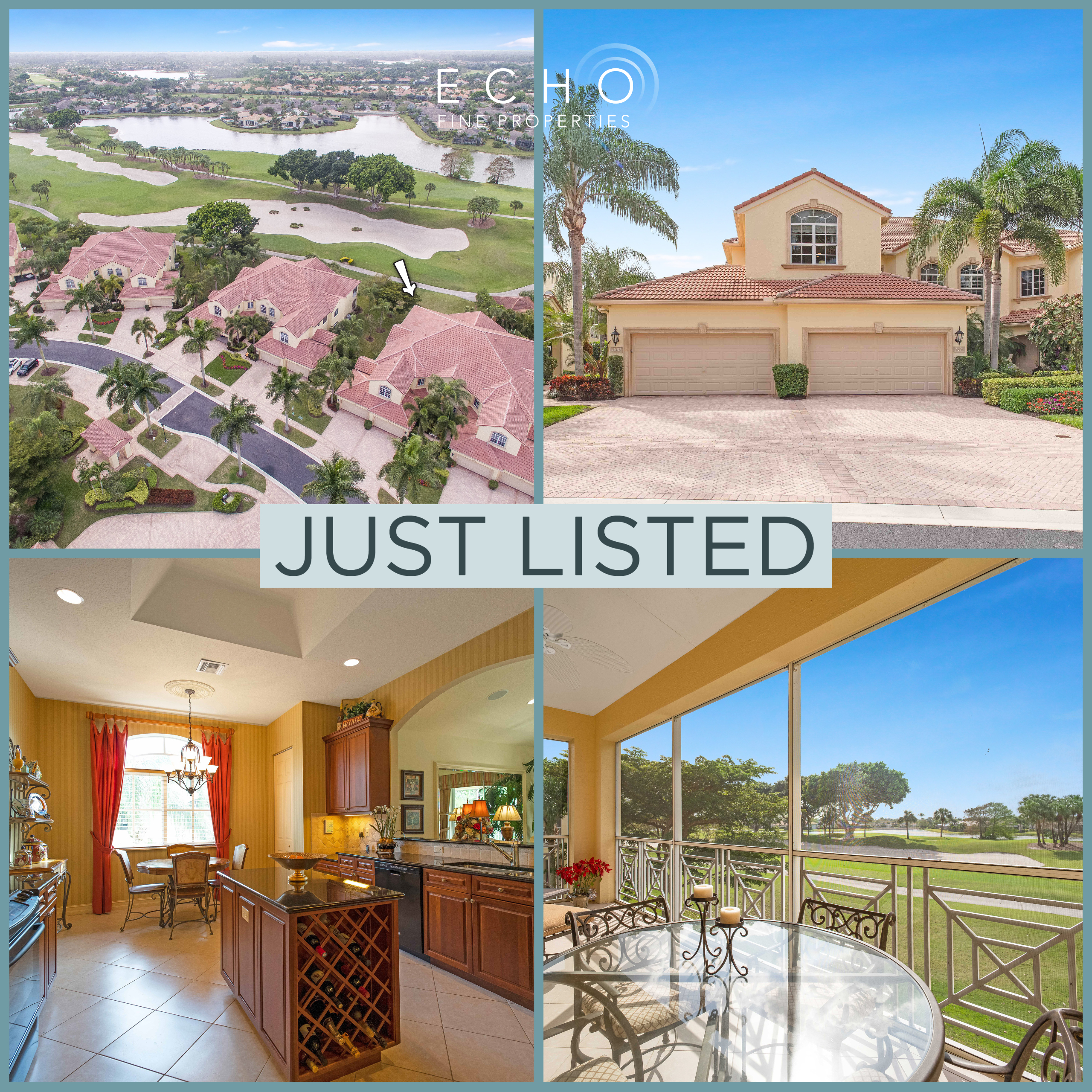 Just Listed 7567 Orchid Hammock Drive
