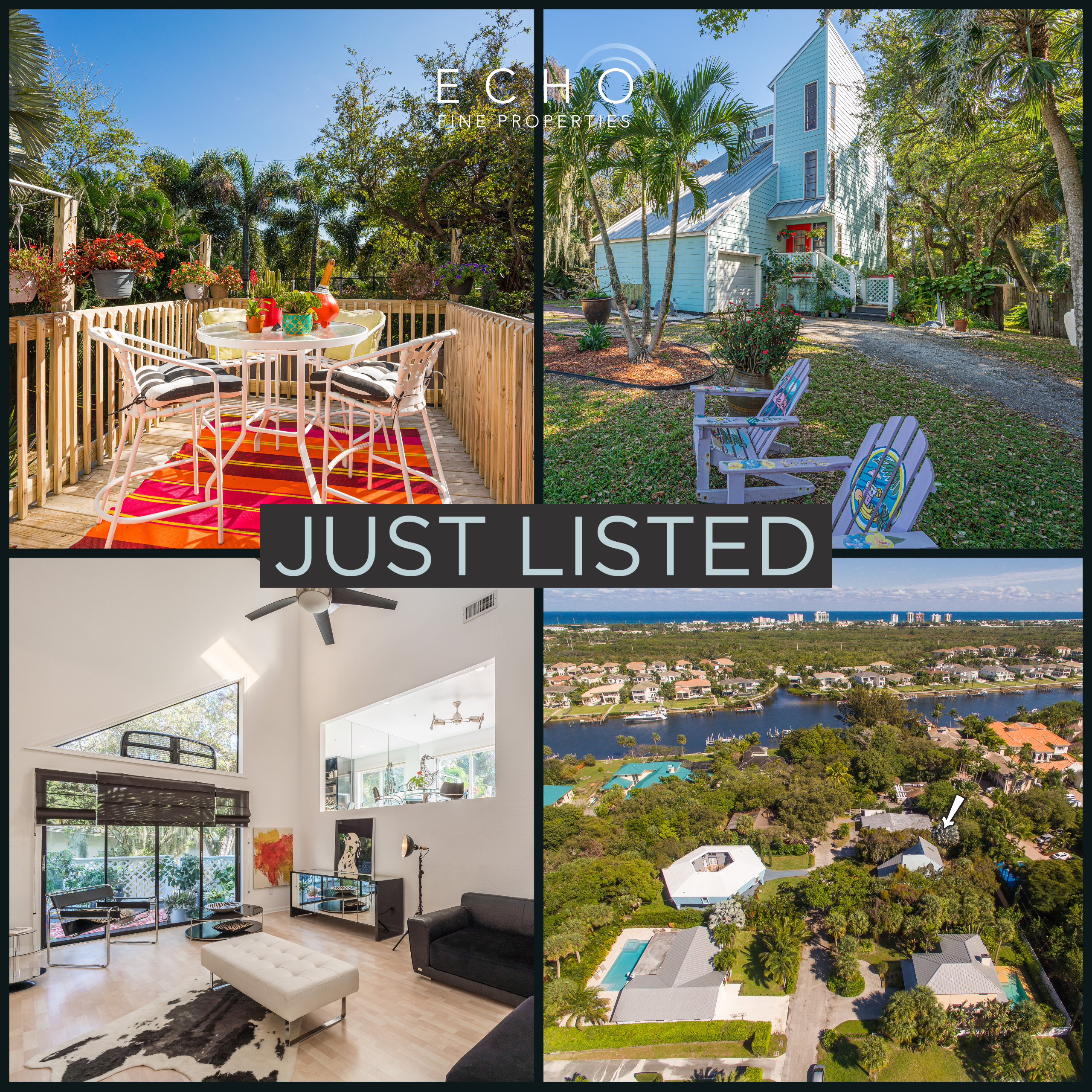 Just Listed 2434 Cardinal Lane