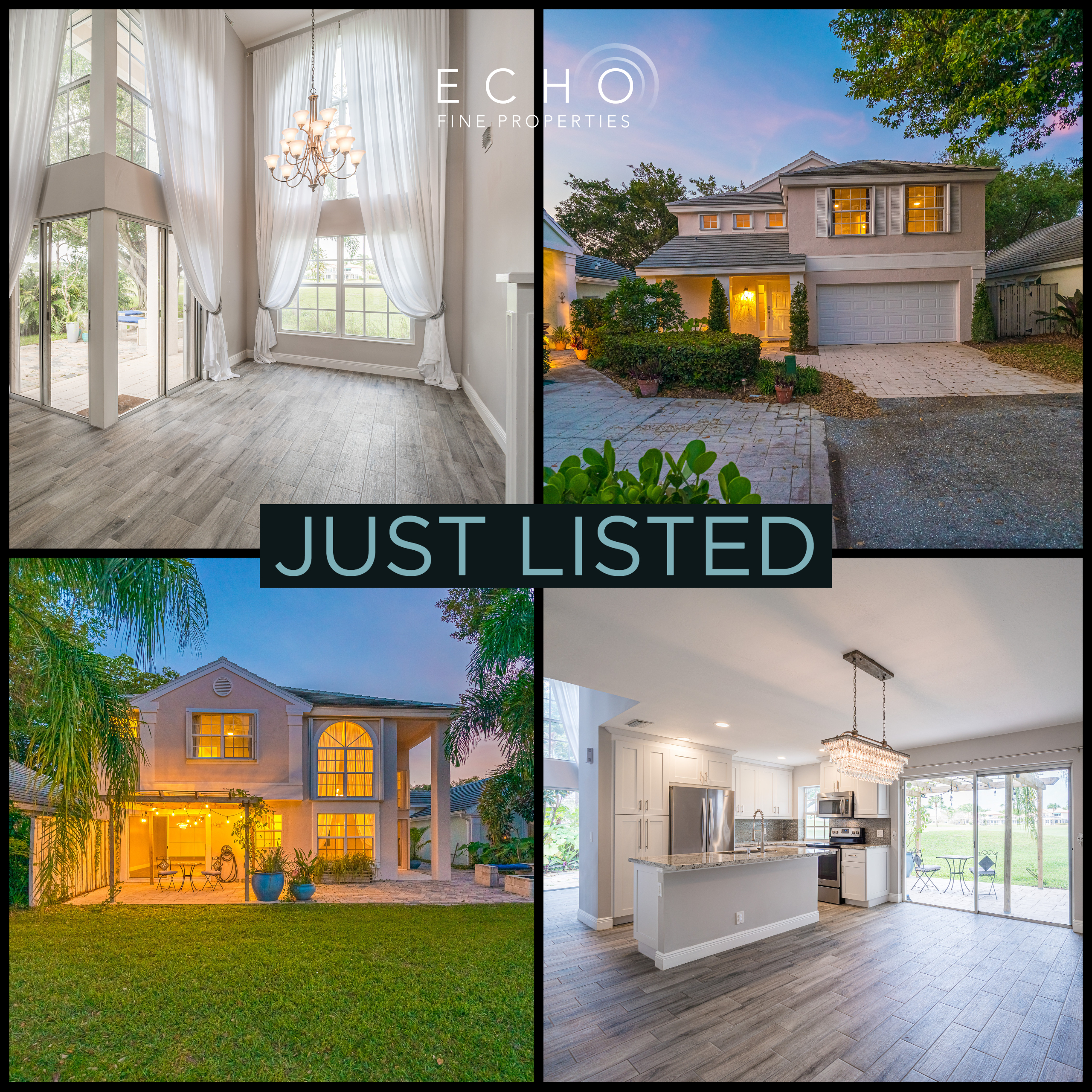 Just Listed 93 Admirals Court
